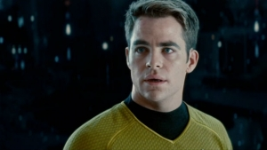 Star Trek 3 title has shades of The Original Series