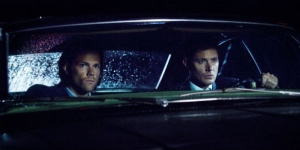 Supernatural Season 9 DVD review: Dean and Sam wage war