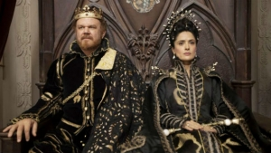 Tale Of Tales film review: truly epic fantasy