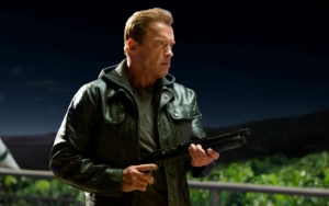 Terminator Genisys competiton: win a merchandise pack