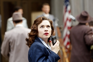Agent Carter's UK air date is finally confirmed