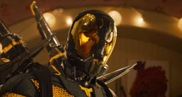 Yellowjacket Corey Stoll