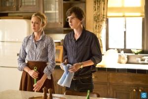 Bates Motel renewed for Seasons 4 and 5