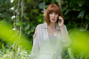 Jurassic World new hi-res photos are chaotic