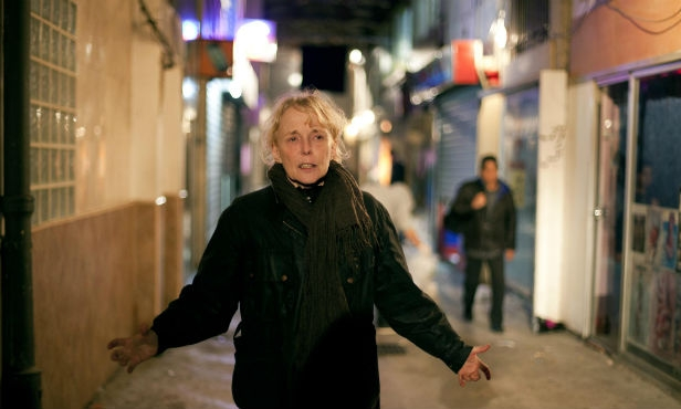Filmmaker Claire Denis will make her genre debut with acclaimed author Zadie Smith