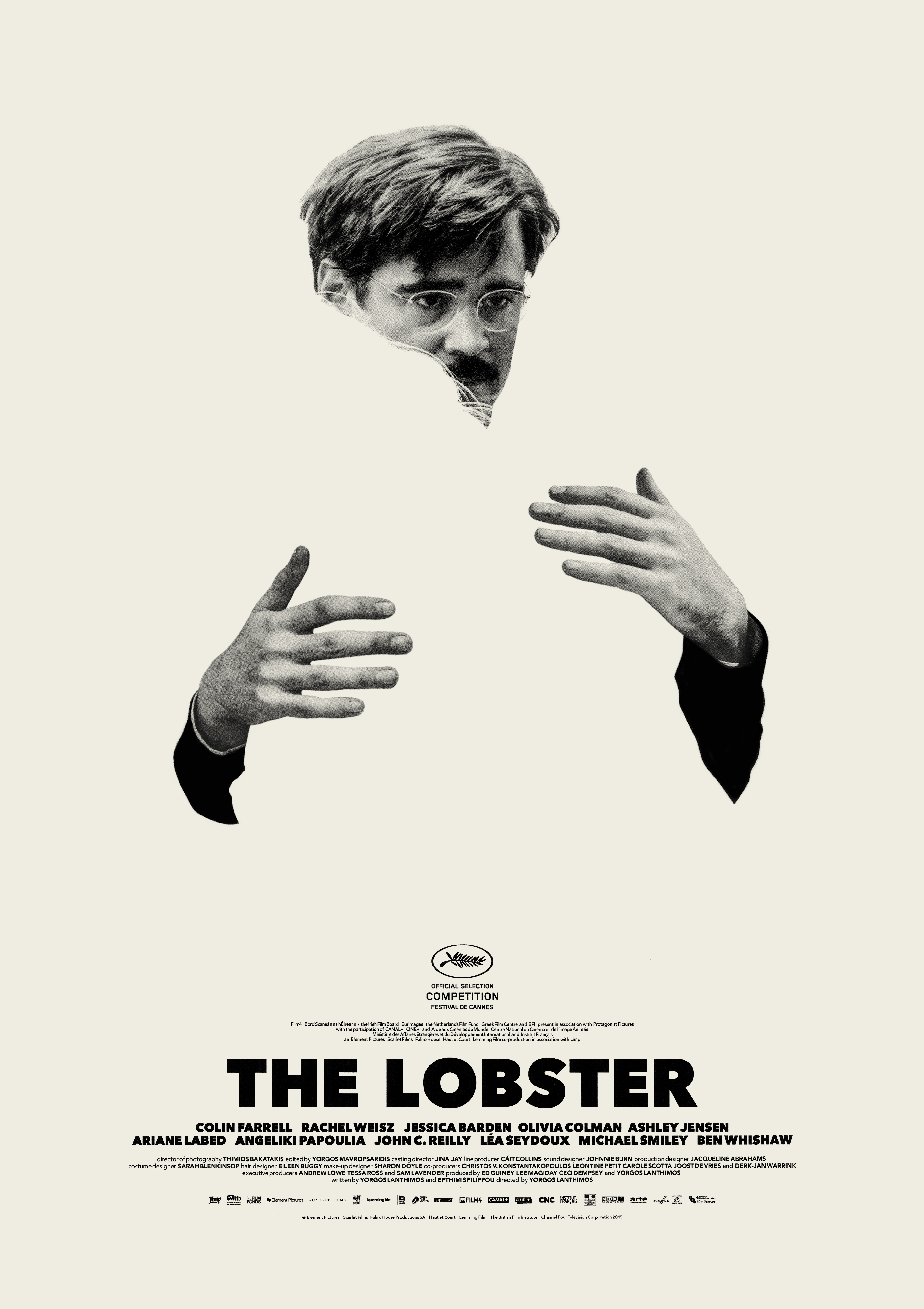 The Lobster film review: the toast of Cannes