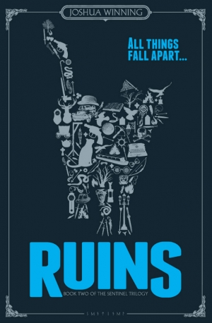 Ruins by Joshua Winning book review: the Sentinels are back