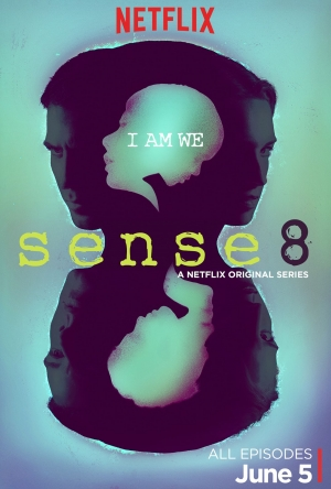 Sense8 new poster is stunning and so Wachowski