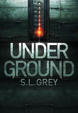 Under Ground by SL Grey book review: how the world ends