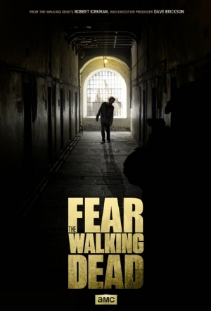 Fear The Walking Dead first poster is okay, we guess