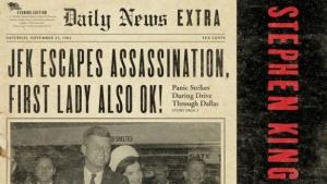 Stephen King's 11/22/63 TV series casts a violent butcher
