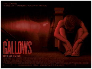 Win a Prize Pack from The Gallows, in cinemas July 17