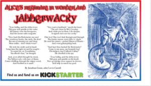 Alice's Nightmare In Wonderland on Kickstarter