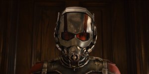 New Ant Man trailer namechecks the Avengers