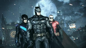Batman Arkham Knight review: three's a charm?