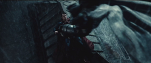 New Batman V Superman trailer looks utterly epic