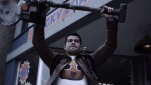 Dead Rising: Watchtower Blu-ray review