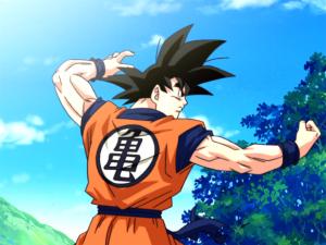 Dragon Ball Z Kai Season 1 review: Goku's gamble