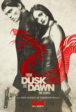 From Dusk Till Dawn Season 2 new posters split the Geckos