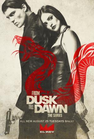 News From Dusk til Dawn