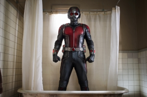 Ant-Man review: Is the hero worth the hassle?