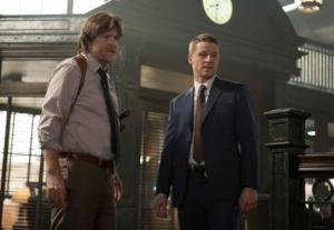 Gotham Season 2 casts The Shield star as Gordon's boss