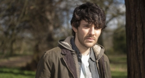 Humans: Colin Morgan on AI and sci-fi themes