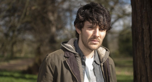 Humans Colin Morgan--(None)