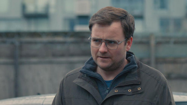 Humans Neil Maskell
