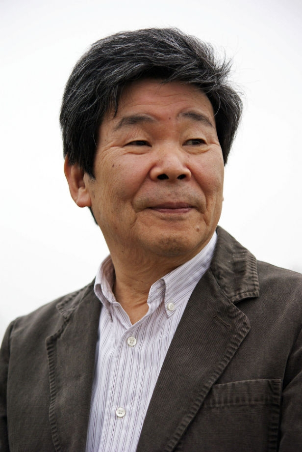 Isao Takahata is one of Studio Ghibli's founders and one of its greatest directors