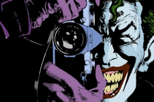 The Killing Joke animated film casts the right Joker