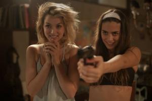 Knock Knock film review: Keanu's horror KO
