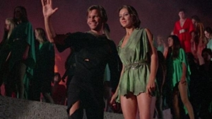 Logan's Run remake is still running with X-Men writer