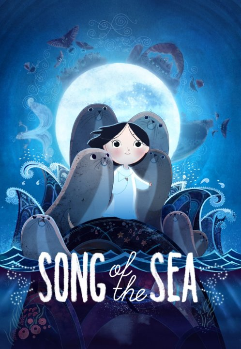 Song Of The Sea film review: a mermaid's tale