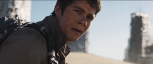 Maze Runner 2 trailer welcomes you to the Scorch Trials