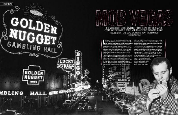 Mob Vegas preview