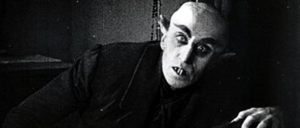 Nosferatu remake is coming from The Witch director