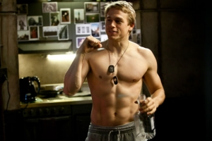 Charlie Hunnam has issues he wants fixed in Pacific Rim 2