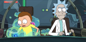 Rick And Morty Season 2 trailer looks suitably insane