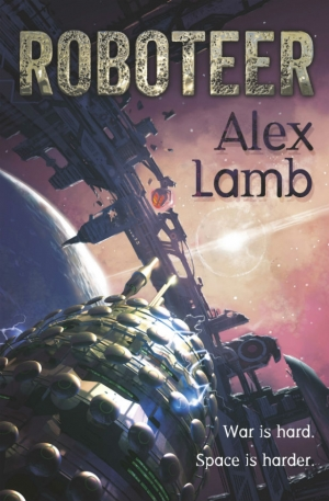 Roboteer's Alex Lamb on how science led to fiction