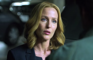 The X-Files new series trailer has dialogue, is ready for this