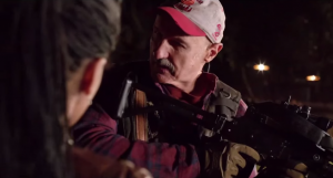 Tremors 5 trailer is finally here! Burt Gummer is back!