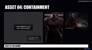Fantastic Four featurette talks military application