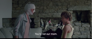 Goodnight Mommy trailer is deeply creepy