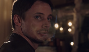 Damien Comic-Con trailer knows the beast is coming