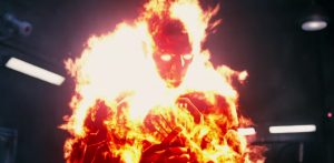 Fantastic Four new trailer is the biggest look yet