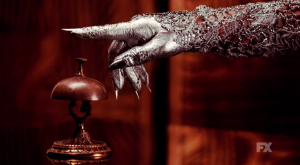 American Horror Story Hotel: Lady Gaga teaser is intriguing