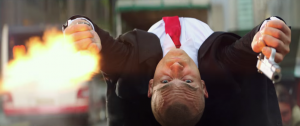 Hitman: Agent 47 featurette reveals brand new footage