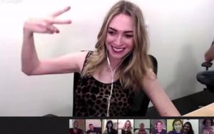 Sense8 cast hangout: exclusive secrets from your fave scenes
