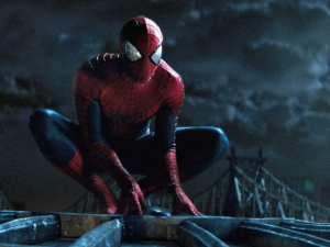 Spider Man reboot gets Horrible Bosses writers